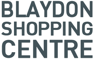 Blaydon Shopping Centre